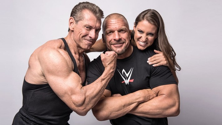 vince-mcmahon-wwe-family-triple-h-stephanie